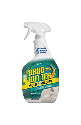 Krud Kutter Mold and Mildew Stain Remover 32 oz.