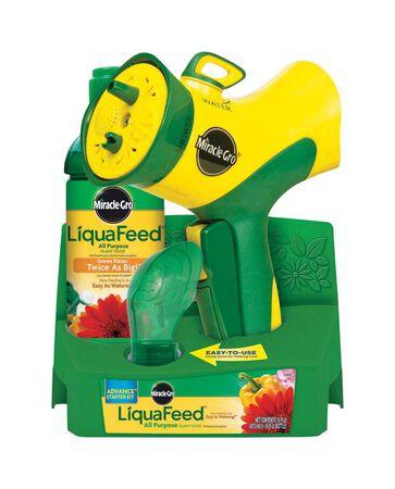 Miracle-Gro Shake 'n Feed Plant Food For Citrus & Avocado Trees 4.5 lb.