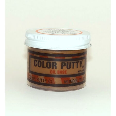 Color Putty Mahogany Wood Filler 16 oz.