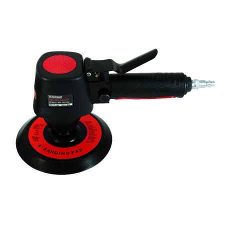 Craftsman Pneumatic Sander 1/4 in. 90 psi