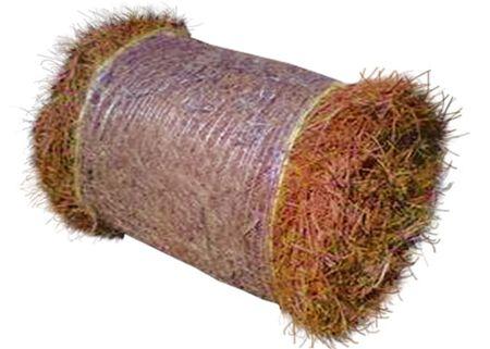 Roll Pine Straw