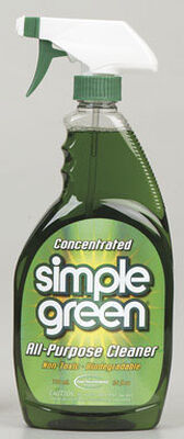 Simple Green Sassafras All Purpose Cleaner 24 oz. Liquid For All Purpose Cleaning