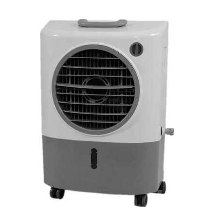 Hessaire  500 sq. ft. Portable Evaporative Cooler  1300 CFM