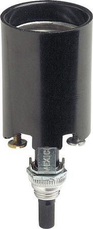 Leviton 660 watts 250 volts Lampholder