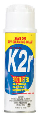 K2R Spot Lifter 5 oz. Stain Remover