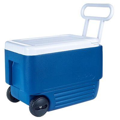 Igloo 38 Quart Wheeled Cooler
