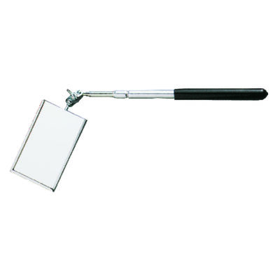 General Tools 16 in. H Polished Inspection Mirror