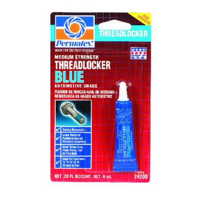 Permatex Gel Threadlocker 6 ml