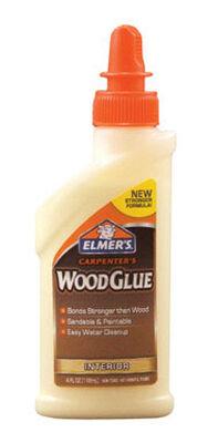Elmers Wood Glue 4 oz.