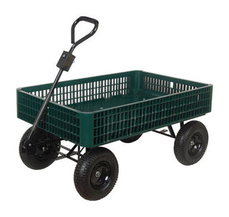 Ace Plastic Utility Cart 792 cu. ft.