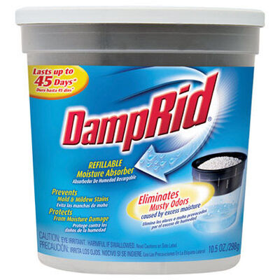 DampRid Moisture Absorbent 10.5 oz.