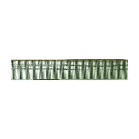 Senco 1-5/8 in. L 18 Ga. Galvanized Straight Brad Nails 5 000 box