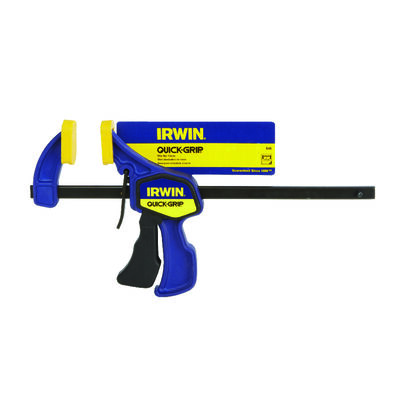 Irwin Quick-Grip Bar Clamp 6 in. L