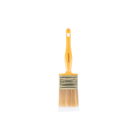 Wooster Softip 2 in. W Flat Paint Brush