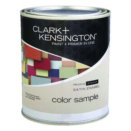 Valspar Satin Clear Base 2 Latex Porch & Patio Floor Paint 1 gal.