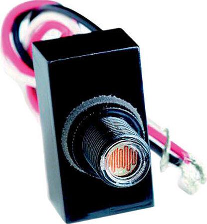 Sigma Photoelectric 120 volts Black 1 pk