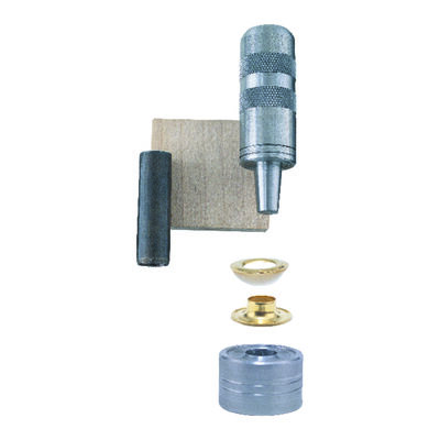 General Tools Arrow Eyelets 1/2 in.