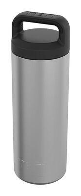 YETI Rambler Stainless Steel Insulated Water Bottle 18 oz.