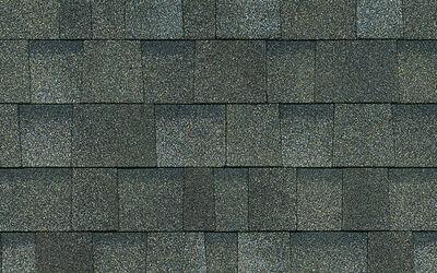 Roof Oak Ridge Drift wood