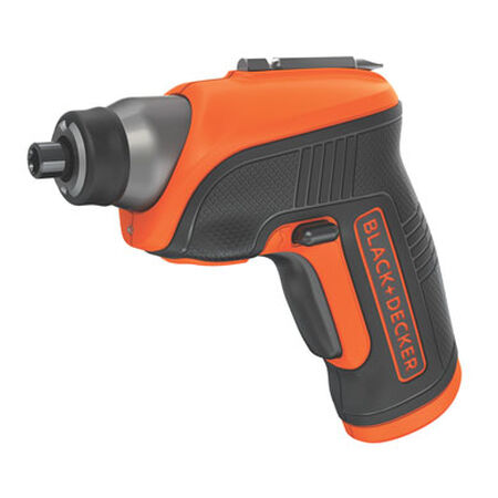 4V MAX* Lithium Rechargeable Screwdriver