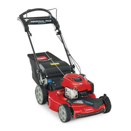 Toro 21472 22 in. 163 cc Gas Self-Propelled Lawn Mower