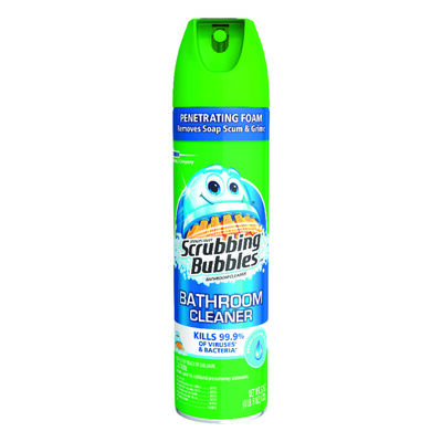 Scrubbing Bubbles Bathroom Cleaner 20 oz.