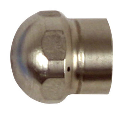 Forney 4.5 4200 psi Sewer Nozzle
