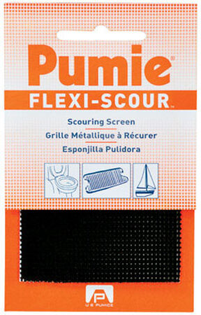Pumie Flexi-Scour For Multi-Purpose Scrubbing Screen 1 pk