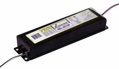 Advance F96T12/HO Ballast Rapid 11.75 in. L x 1.78 in. H Electronic