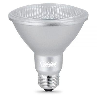 FEIT Electric LED Bulb 15 watts 750 lumens Short Neck Medium (E26) PAR30 Warm White 75 watts e