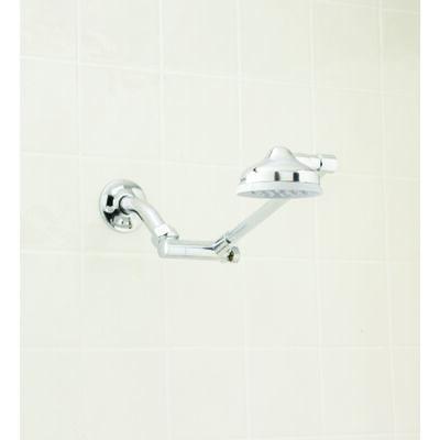 Waterpik Showerhead 5 settings 2.5 gpm