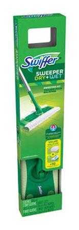Swiffer Sweeper Dry + Wet Hard Floor Cleaner