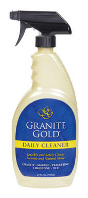 Granite Gold 24 oz. Granite And Natural Stone Daily Cleaner