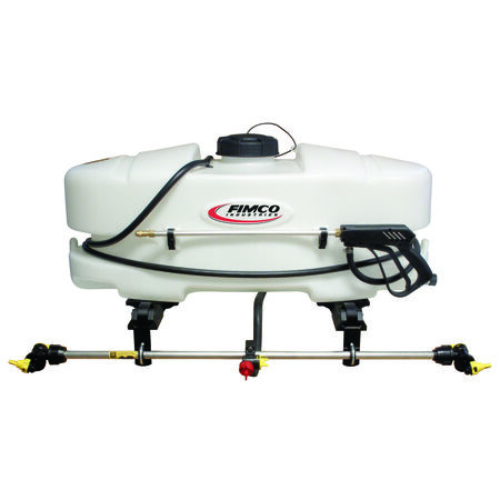 Fimco Tank Sprayer 25 gal.