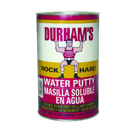 Durham's Rock Hard Water Putty 64 oz.