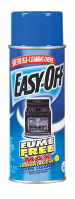 Easy-Off 14.5 oz. Fume Free Oven Cleaner