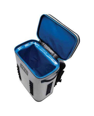 YETI Hopper BackFlip 24 Cooler Bag Blue/Gray