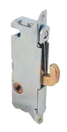 Prime-Line Mortise Lock 2.9 in x 2.9 in. x 0.3 in. Steel 1/Carded