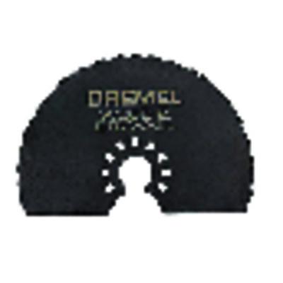 Dremel Multi-Max Steel Drywall Saw Blade 3 in. 1 pk