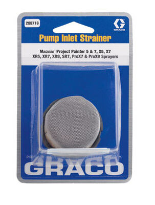 Graco Inlet Strainer for Magnum Paint Sprayers
