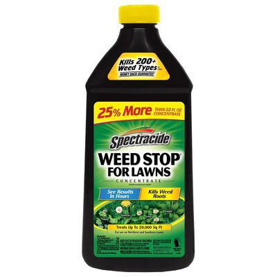 Spectracide Weed Stop Concentrate Weed Killer 40 oz.