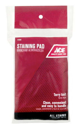 Ace Stain Pad
