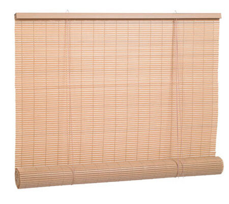 Lewis Hyman 36 in. H x 72 in. W Roll Up Blind