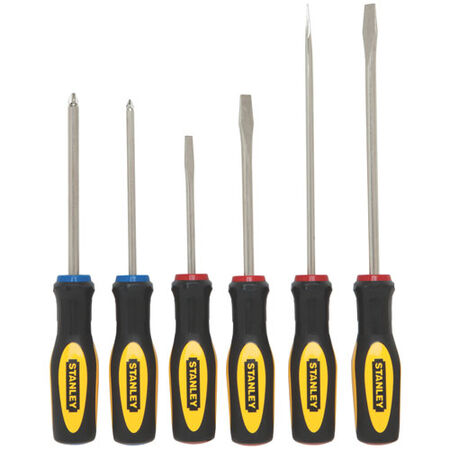 6 pc Precision Screwdriver Set