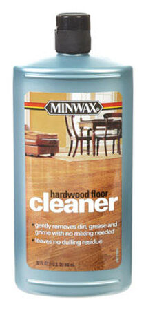 Minwax 32 oz. Floor Cleaner