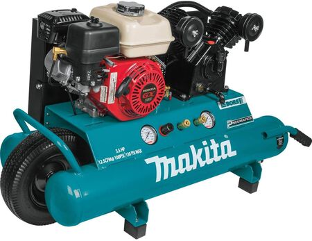 Compressor Gas Makita 5.5