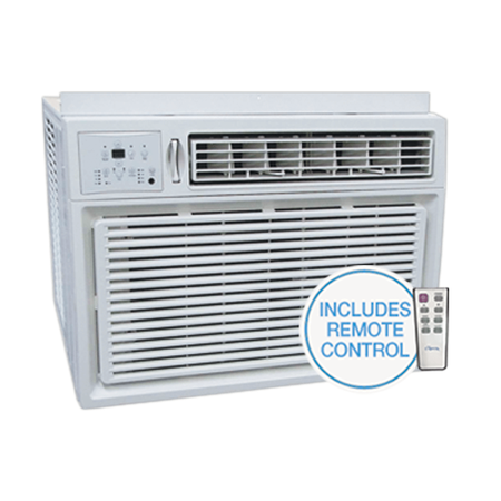 15,100 BTU Air Conditioner with WIFI