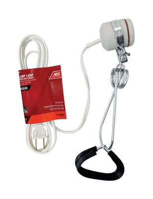 Ace 150 watts Clamp Lamp