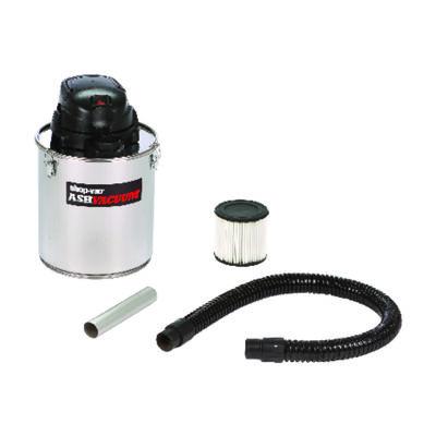Shop-Vac 5 gal. Corded 120 volts Ash Vacuum