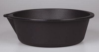 Custom Accessories Oil Drain Pan 6 qt.